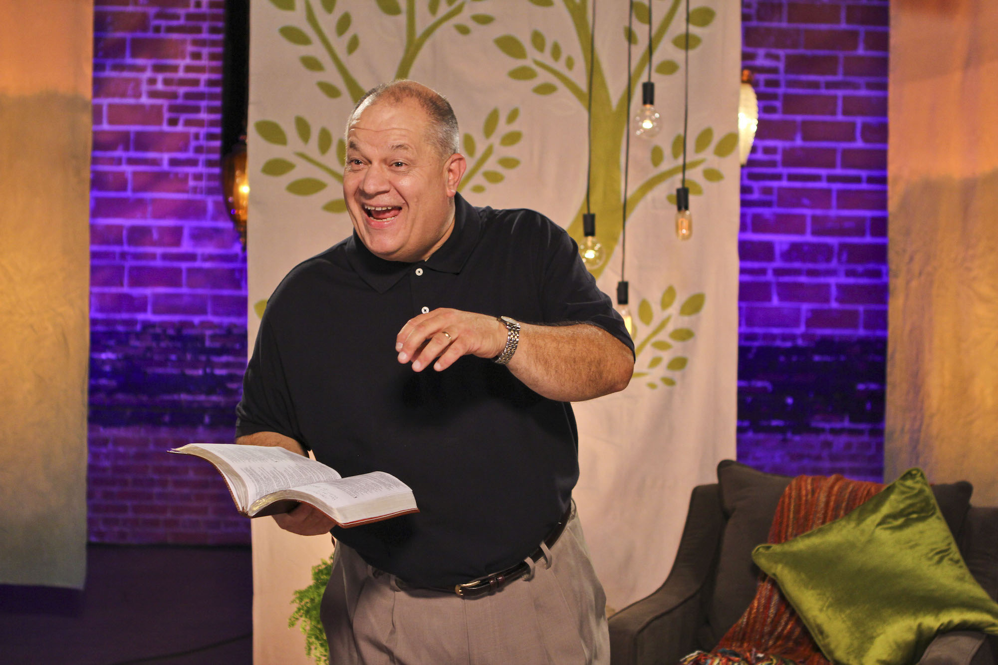 Joe_McGee Preaching Promo