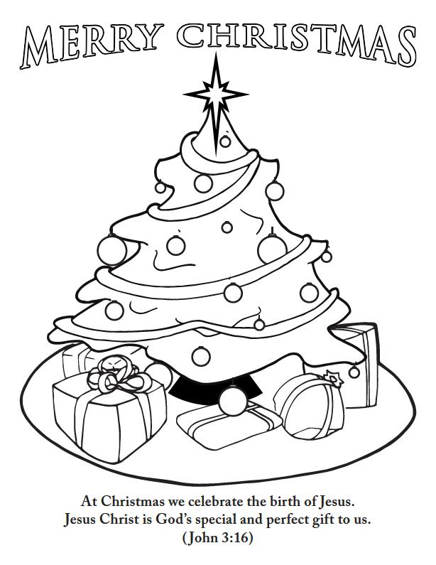 At Christmas we celebrate the birth of Jesus. Jesus Christ is God\'s ...
