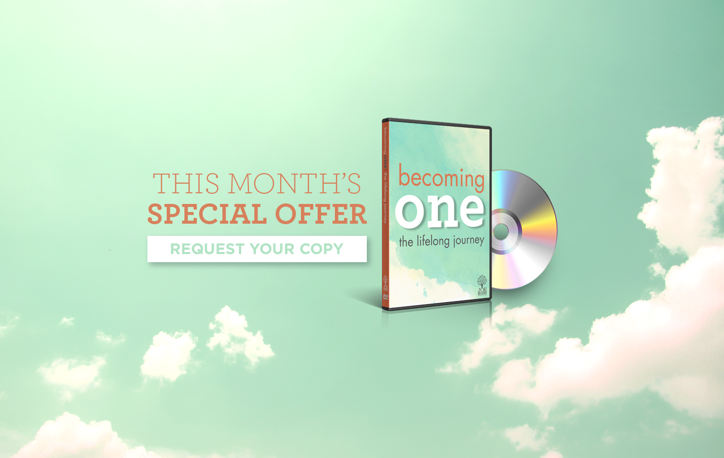 Becoming One [Special Offer]