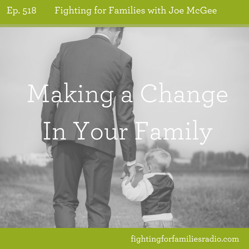 your family is changing Report tracing the changing nature of the family and what that means for parents,  children and society with a view to stimulating debate on family policy.