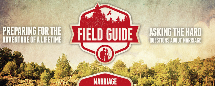 field guide to marriage
