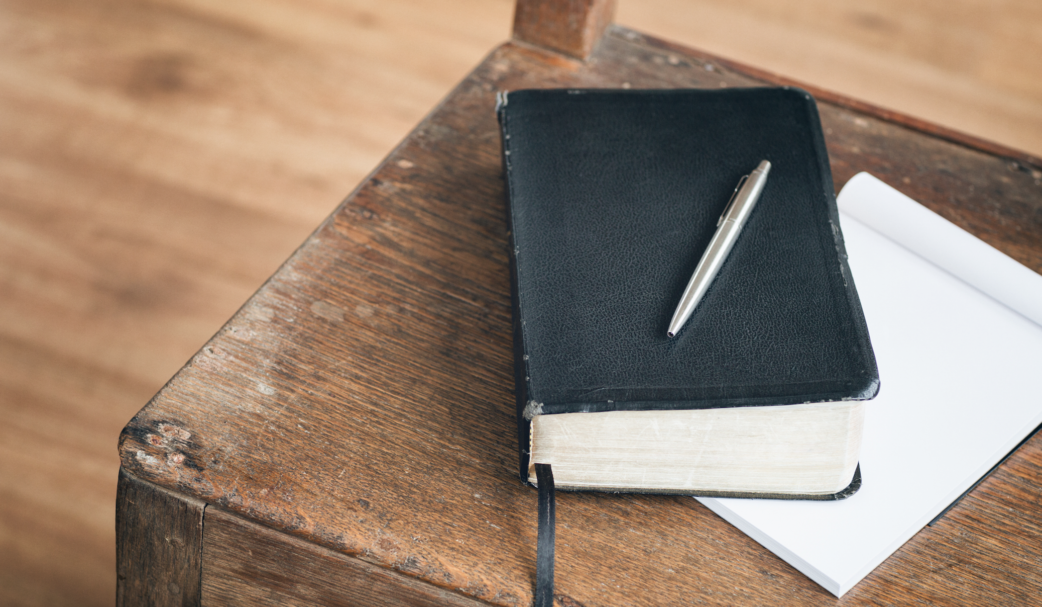 Why Our Children Need To Know Scripture
