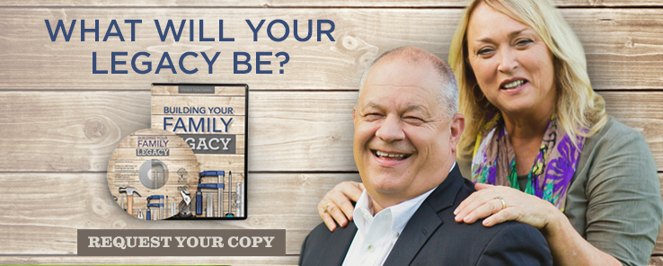 Building Your Family Legacy
