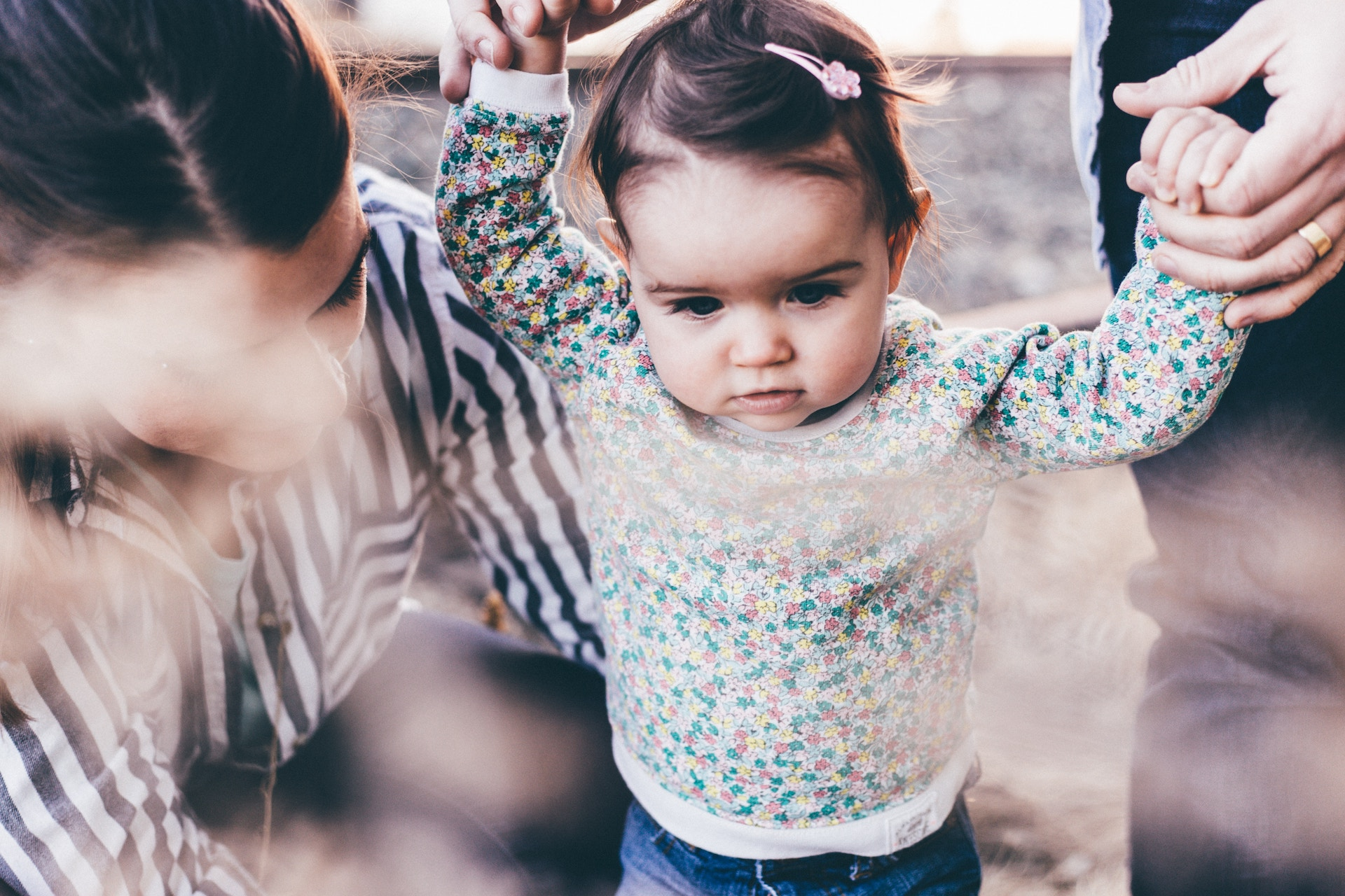 How to Avoid a Major Parenting Pitfall