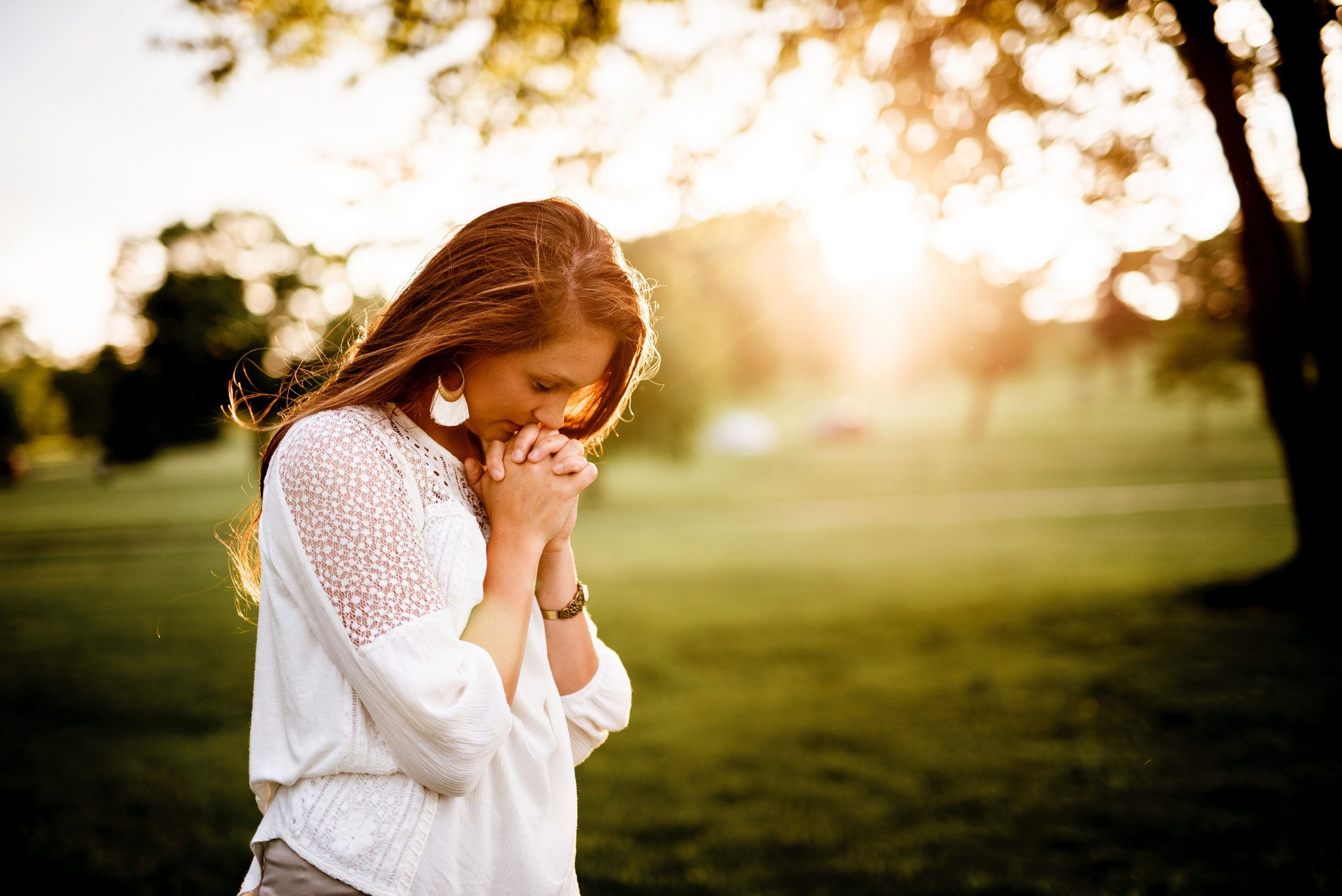 Prayers That Get God's Attention