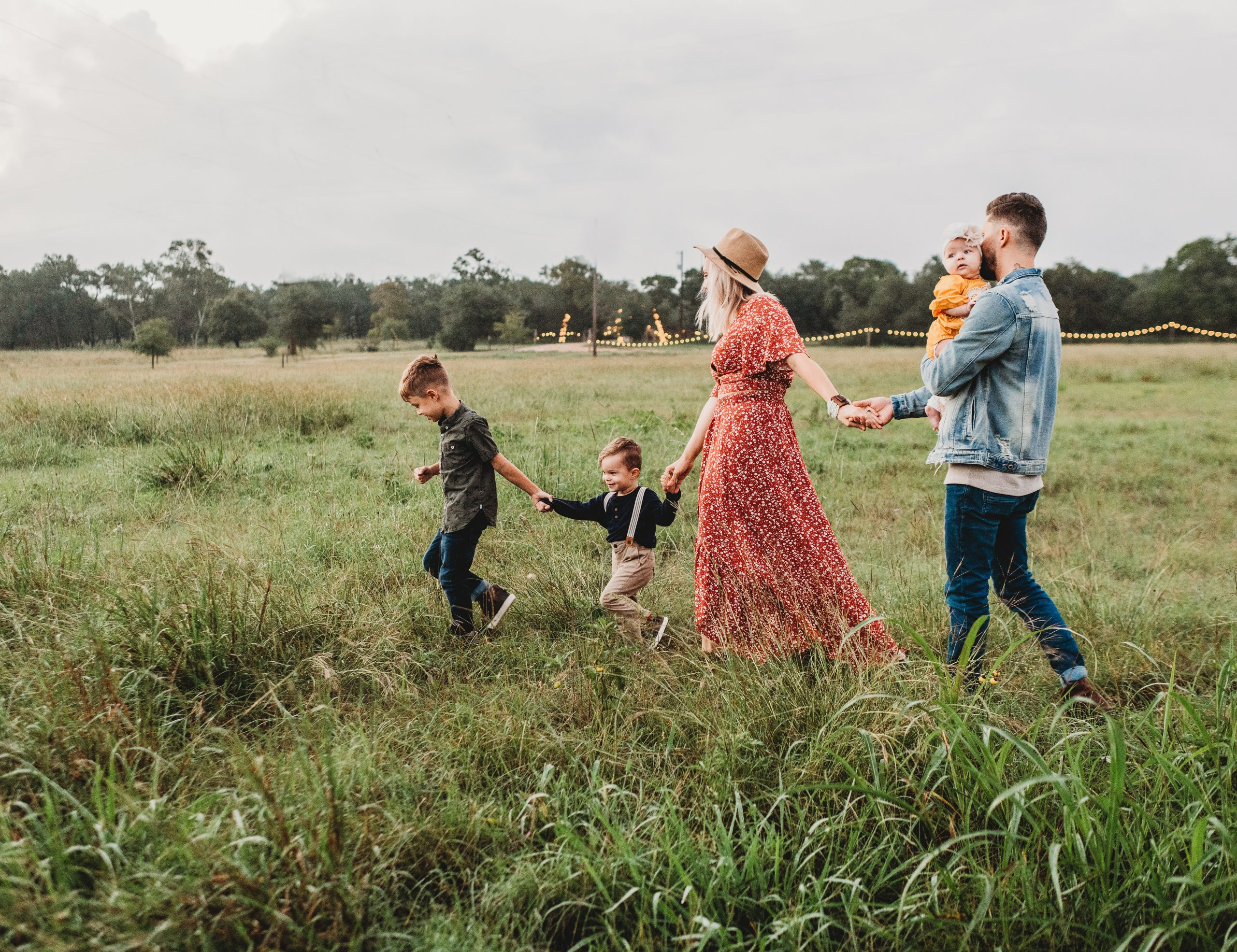 How-To: Blend Family and Finances