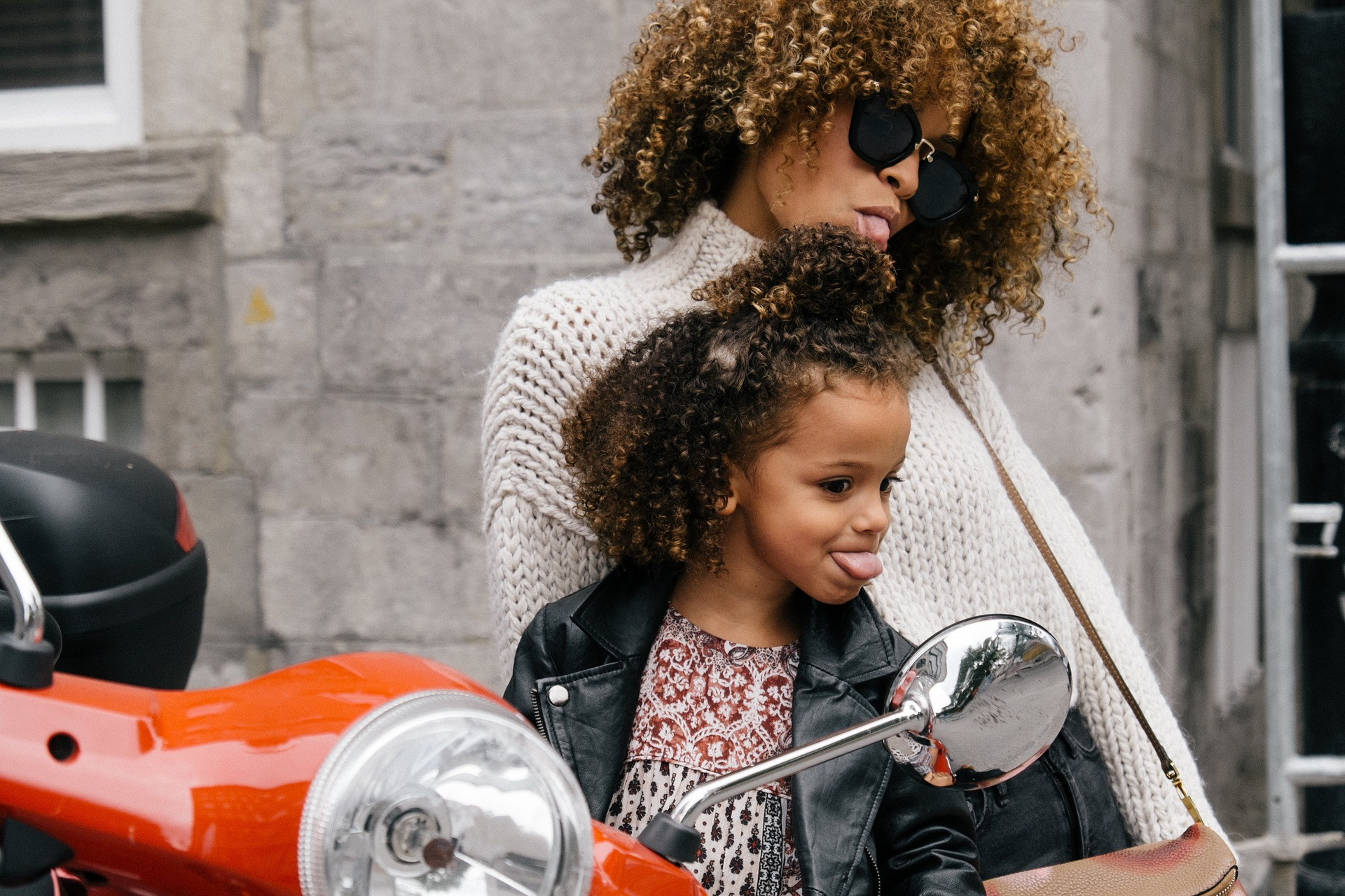 Six Things SMART MOMS Know