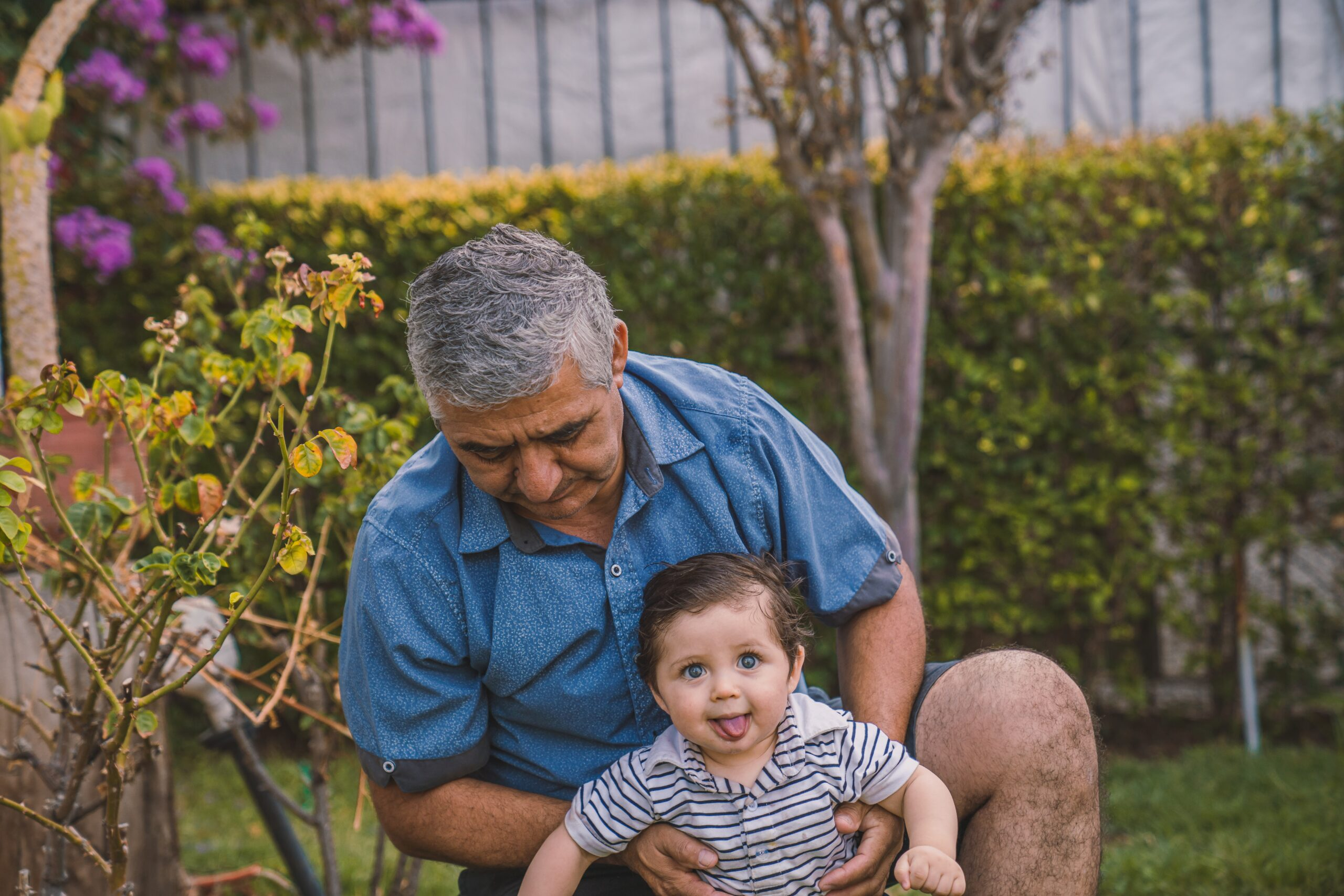 How to Find Boundaries as a Grandparent