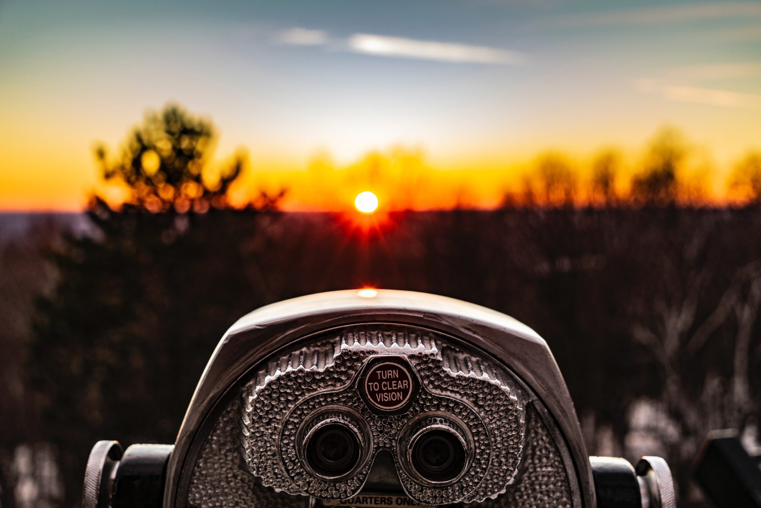 How Do We See God's Vision for Us?