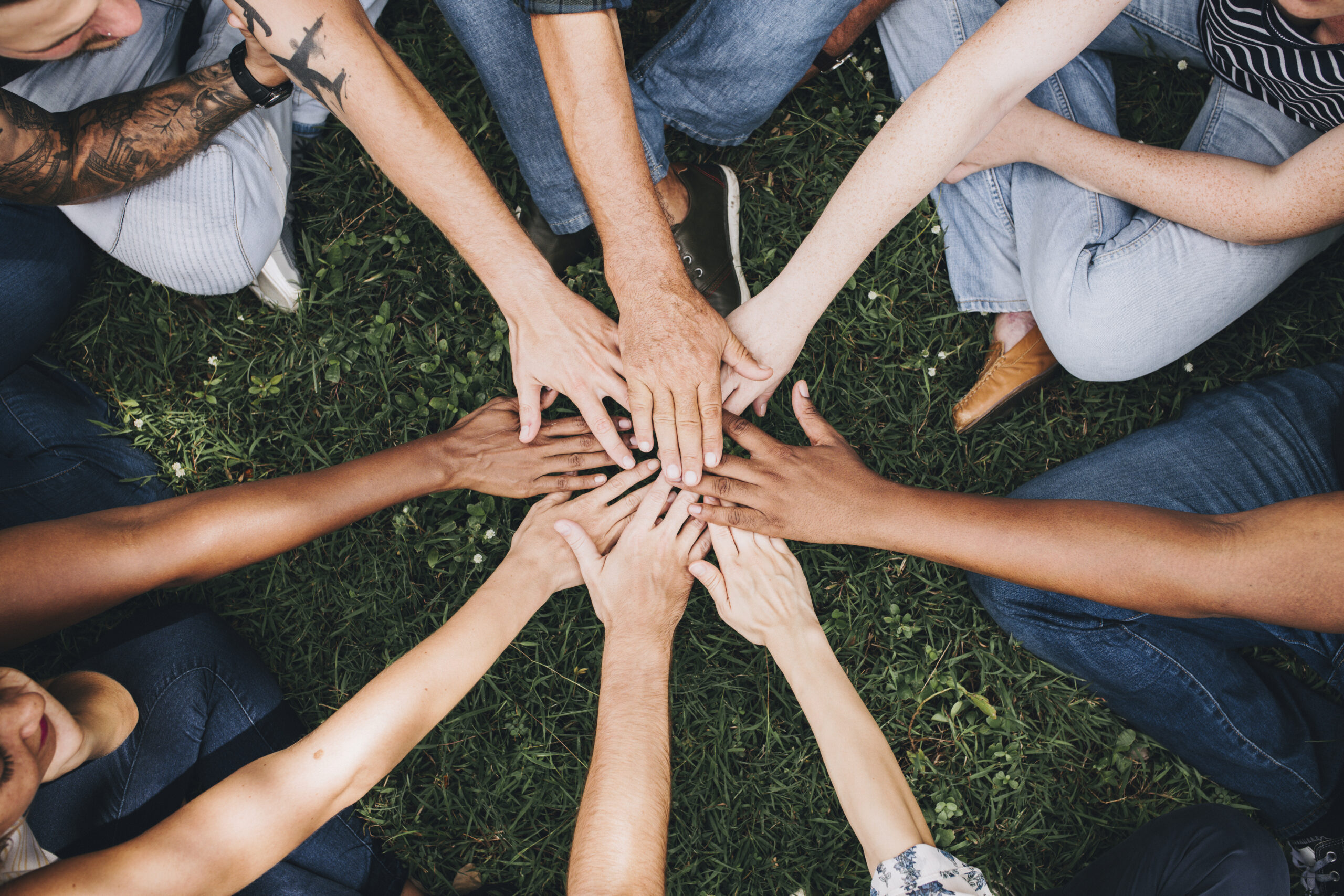 Principles for Building Strong Friendships